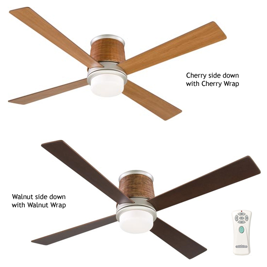 Fanimation fans fps7880sn inlet contemporary flush mount downlight fanimation fans fps7880sn inlet contemporary flush mount downlight ceiling fan in satin nickel with woven housing loading zoom aloadofball Images