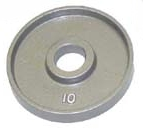 Olympic Plate Wide Lip 10 lbs