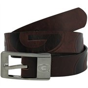 UGA Men's Brandish Belt