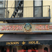 NYC Urban Alphabet Jackson Hole