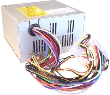 Bestec ATX-250-12E Gateway Replacement Power Supply 250w P/N 100744