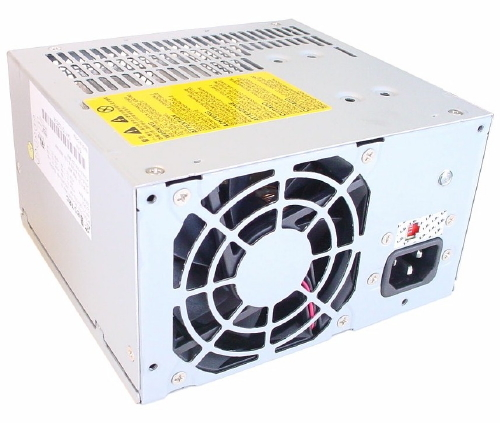 Bestec ATX-300-12EB3 305W Power Supply P/N: HP-P3087F3P, 6506056R