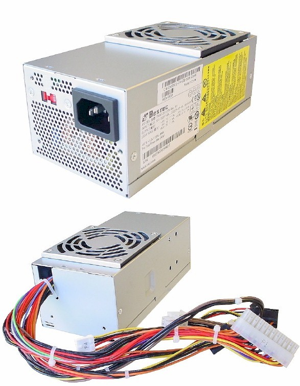 BestecTFX0250P5WB R.X4 HP Power Supply P/N 447402-001 Spare 447585-001