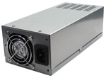 Seasonic SS-600H2U 600w Active PFC 2U Power Supply