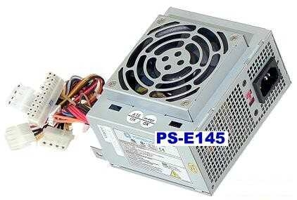 Compaq Pasario mATX Power Supply 200w