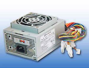 Compaq SFX12V mATX Power Supply 180W Part No 163555-001