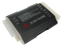 Coolmax 24 Pin Power Supply Tester