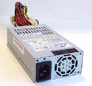 HP Slimline Desktop / Tower Replacement Power Supply HP P/N:5188-7520