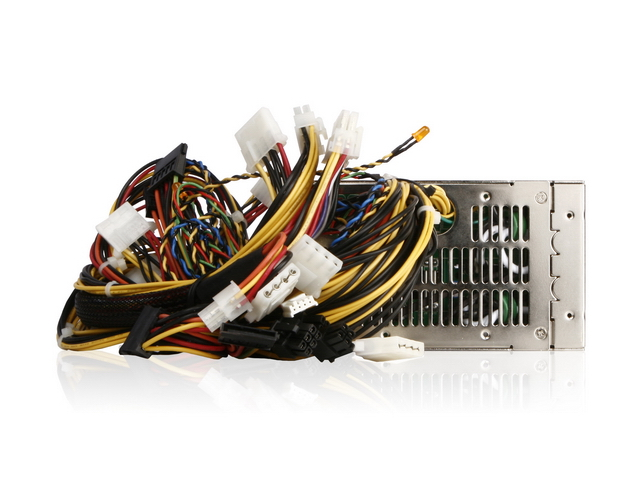 iStarUSA IS-550R8P 550W ATX12V EPS12V Redundant Server Power Supply