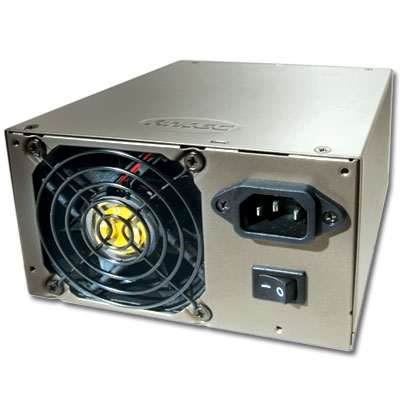 Antec Neo HE 550w Modulized Power Supply