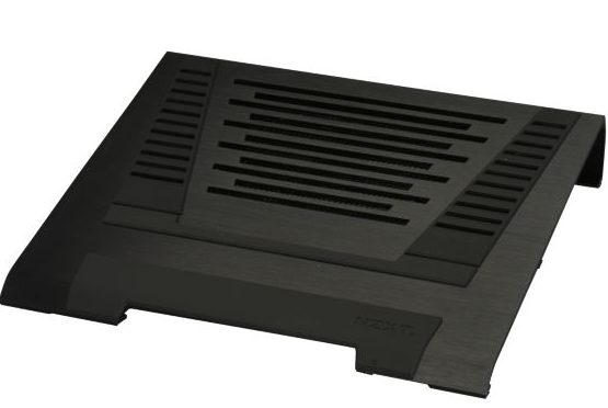 NZXT Cyro S Aluminum Notebook Cooler for Notebooks 15
