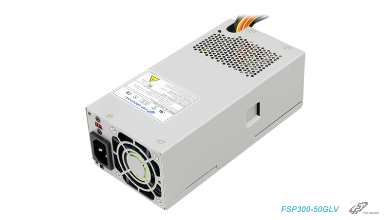 Fortron Source FSP300-50GLV TFX 300W Active PFC Power Supply