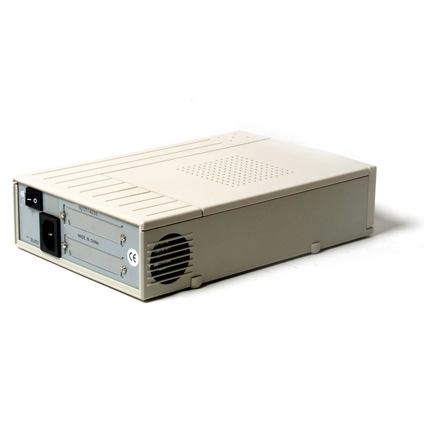 SCSI External Case 1x3.5 Bay with 50W Power Supply