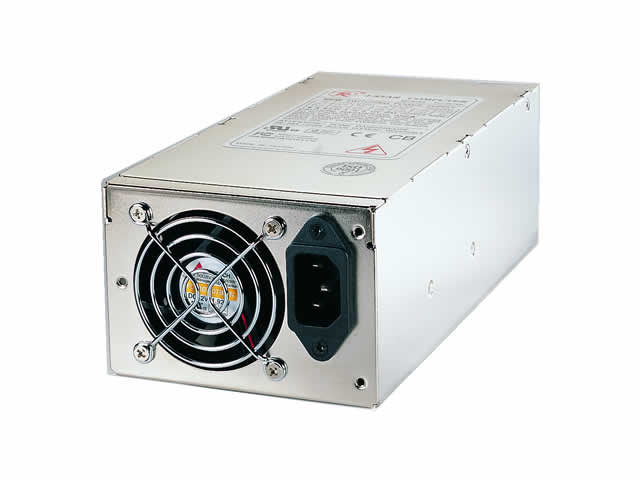 iStarUSA TC-2U46 2U 460W 24+8+4pin Rack Mount Server Power Supply