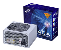 AX400-PN Fortron Source 400w 120mm Fan Power Supply