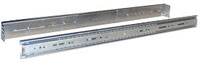 26 Inch Sliding Rails for 2U to 4U RackMount Cases