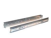 20 Inch Sliding Rails for 2U to 4U Rack Mount Cases