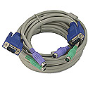 6 Foot KVM Cables