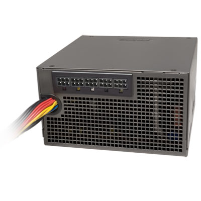 Antec Neo HE 500W Modulized Power Supply