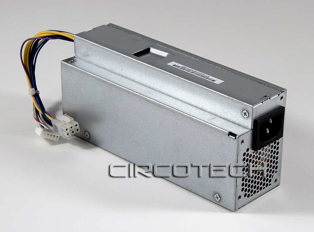 HP FH-ZD11FMGF-C P/N:682216-001 Spare/N:682435-001 115W Power Supply