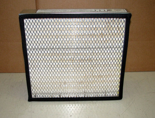 Air Filter For MEP Series Diesel Generator Sets 15 KW and Larger, 70-1251