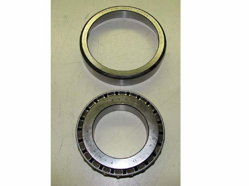 Outer Wheel Bearing, M35 Series, 10948079
