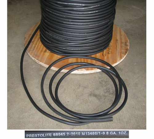 Prestolite Wire For Military Vehicles, 8 AWG, M13486/1-9 (Sold Per Foot)