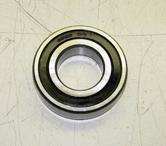 Clutch Pilot Bearing, M54A2 (M39A2) and M809 Series, 206FF / 77506X1MILL3545