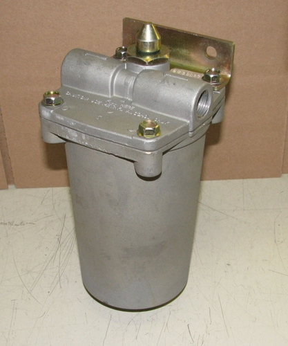 Alcohol Evaporator For Preventing Icing Of Compressed Air Systems, A-72420
