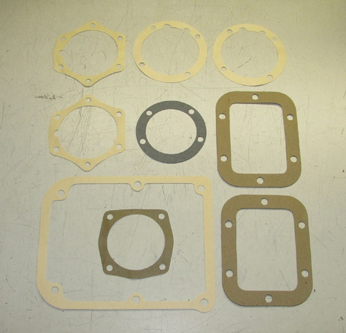 Transmission Gasket Set For M37, New Process 420, 1316362 / 7705759
