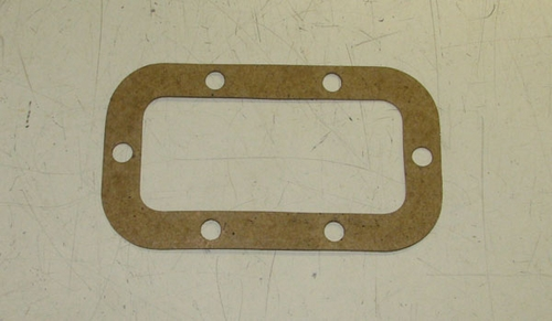 Clutch Inspection Plate Gasket, All M35 / M54 / M809 Series Trucks, 7520957