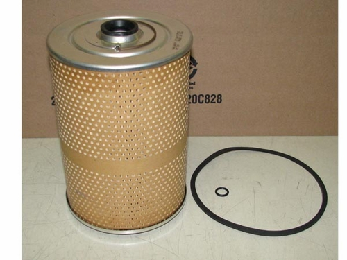 Fuel Filter For 5 Ton M809, M939 Series, 12356666