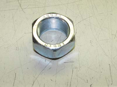 Lug Nut (Outer), Right Rear For M35/M54/M809/M939, MS51983-4