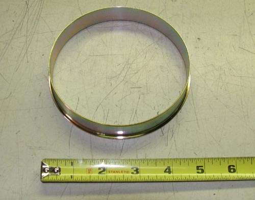 Wiper Ring For Inner Hub Seal, M54, M809, M939/A1, 7409553