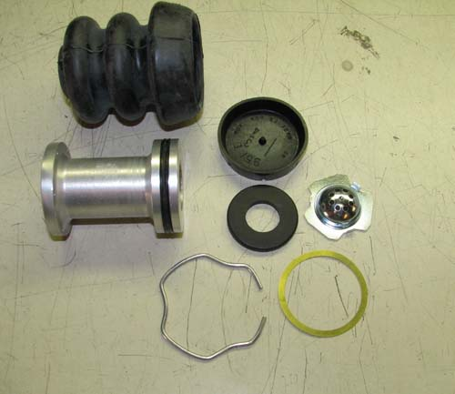 Master Cylinder Rebuild Kit For M35A1 M35A2, 7539309