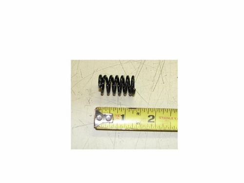 Brake Anti-vibration Spring For M35 Series Trucks, 10896716