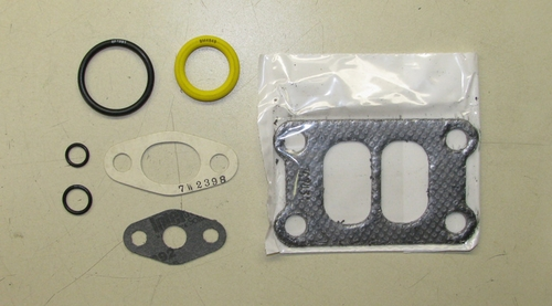 CAT 3116 Turbocharger Gasket Kit For M35A3 & M1078, 7X2526