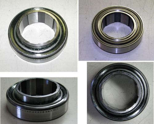 Wheel Bearing, Inner, For M35A3, Special CTIS Design, A-50085 / 395WE-902A1