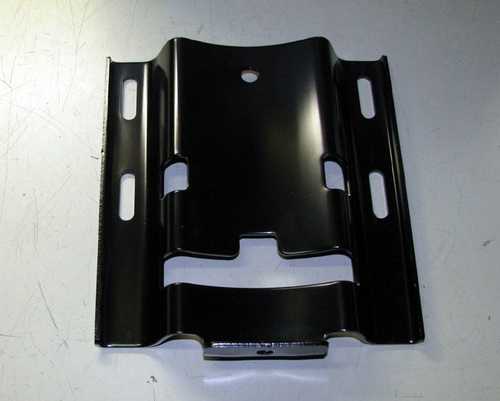 Air Dryer Mounting Bracket, 300074E