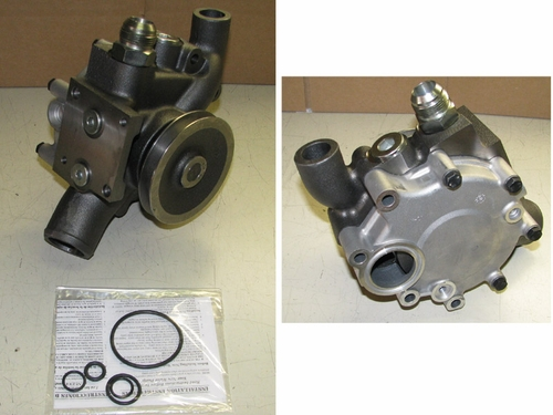 Water Pump For M35A3, M1078 (CAT 3116 Engine), 4P3683