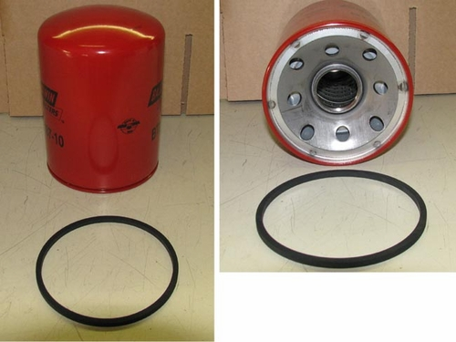 Hydraulic Oil Filter For M35A3 Winch, RE-501