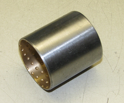 King Pin Bushing, All 5 Ton Trucks M54/M809/M939, 7346972
