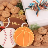 SCORE Cookie Gift Box
