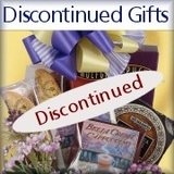 Discontinued Gifts