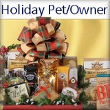 Holiday Pet & Owner Gifts