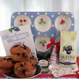 Blueberry Muffin Gift Set