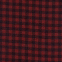 Burgundy Check by Timeless Treasure