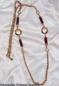 EMBERWOOD Necklace - 1 strand