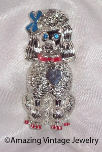 POODLE Pin - FSD Award item