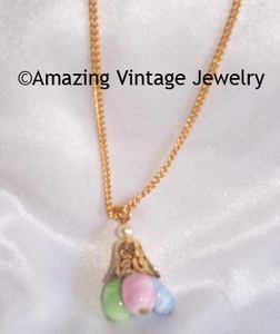 PARTYTIME Necklace